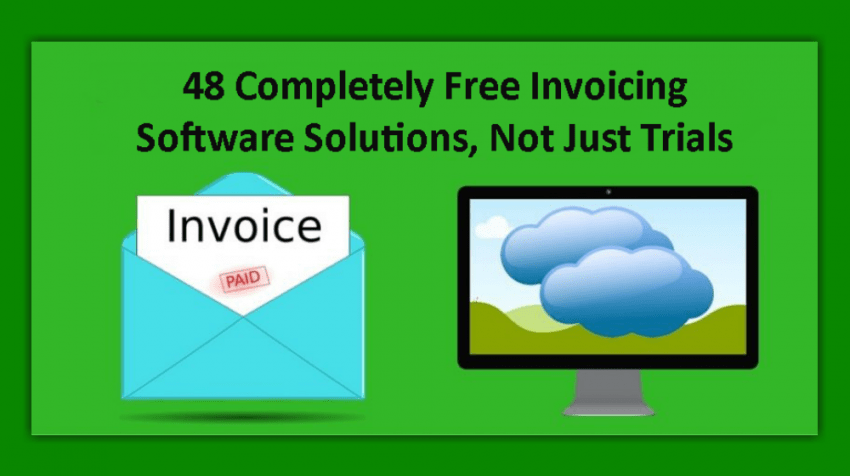 invoice solutions