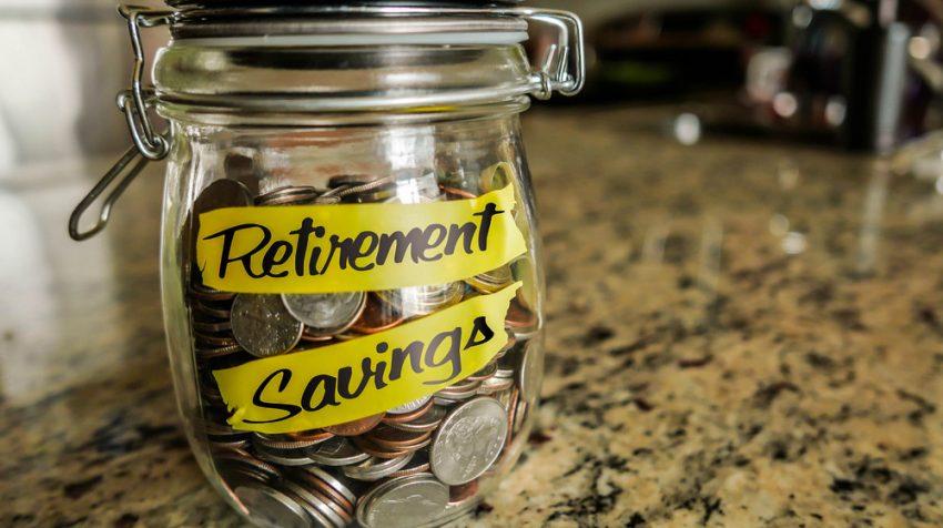 retirement planning process