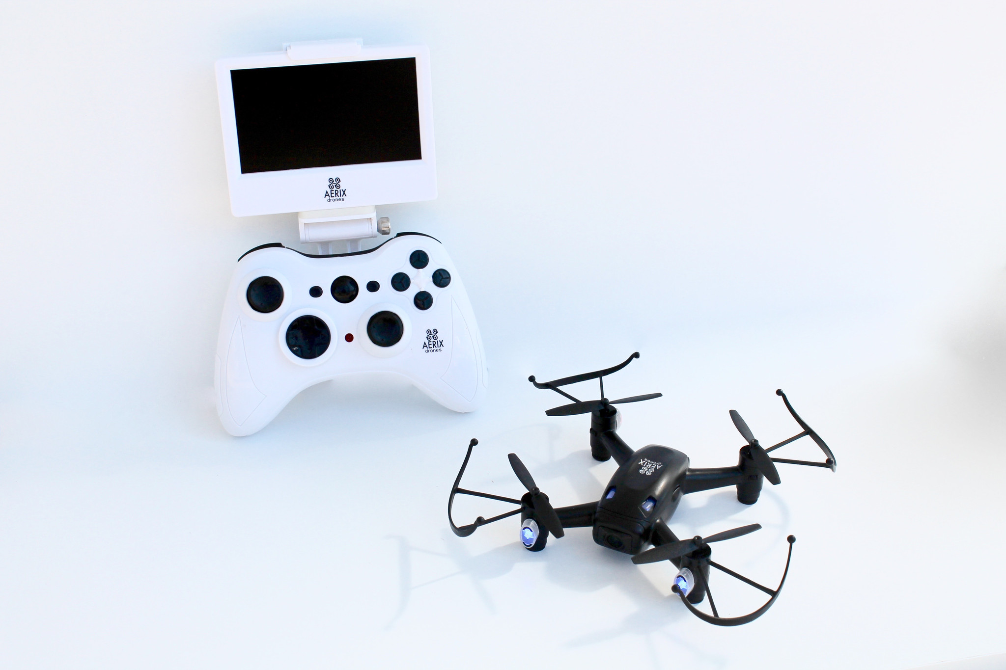 The Best Cheap Drones - Black Talon - Micro FPV Beginner Racing Drone