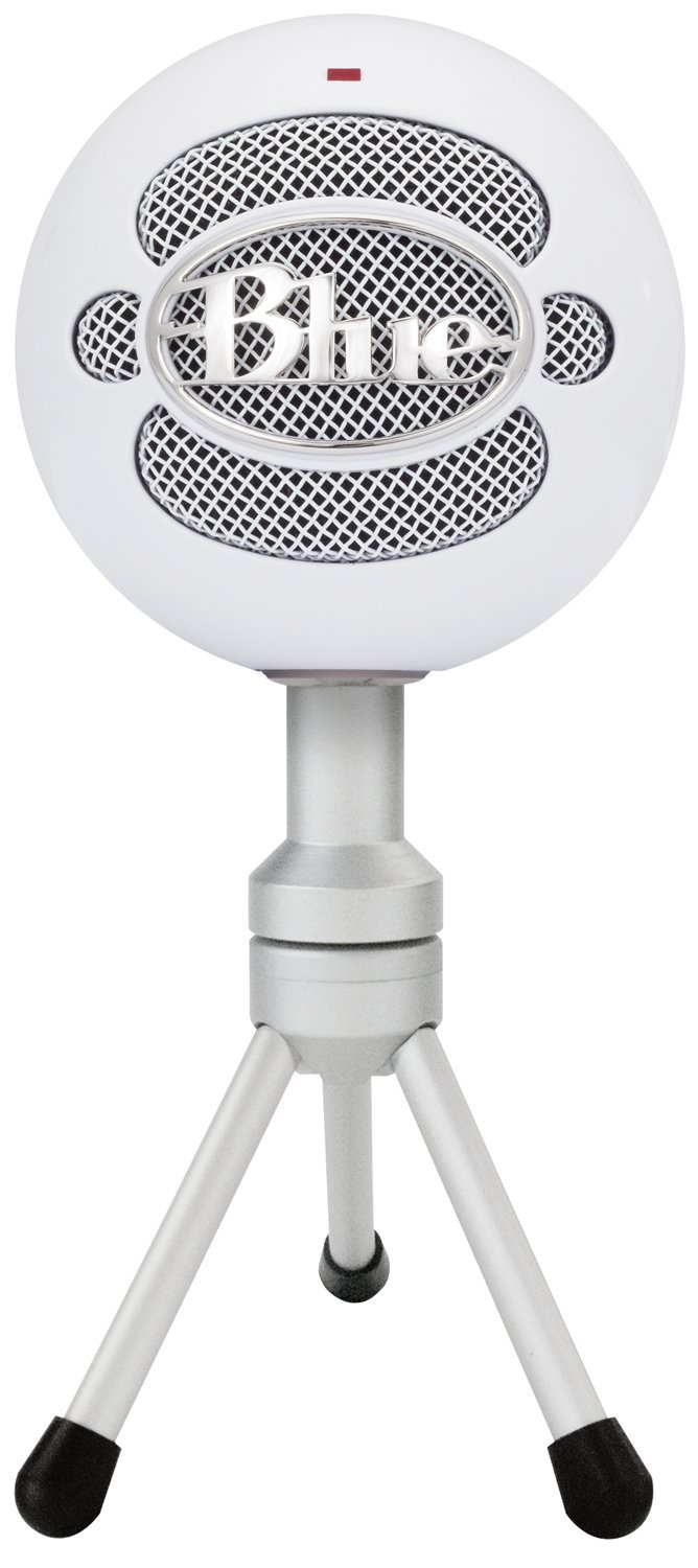 Best Budget Microphones for Podcasting - Blue Microphones