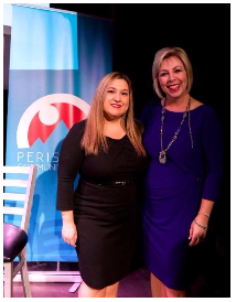 Livetreaming Social Media in Spanish: Cathy Hackl with Kim Garst of BoomSocial