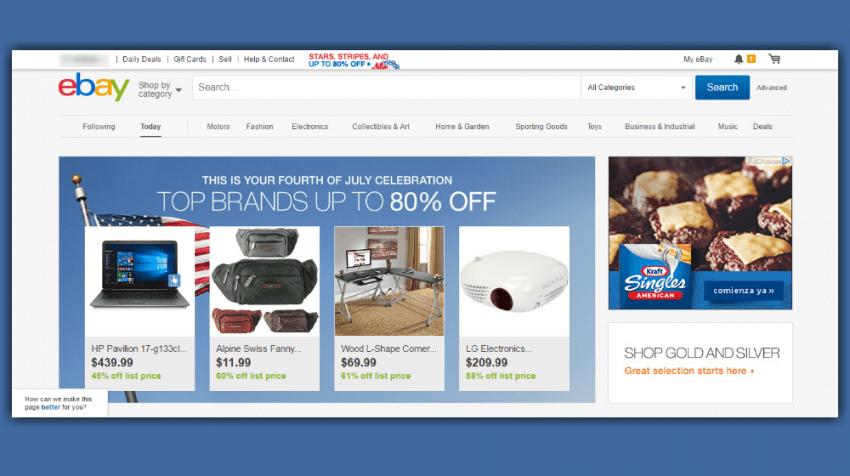 ebay roundup