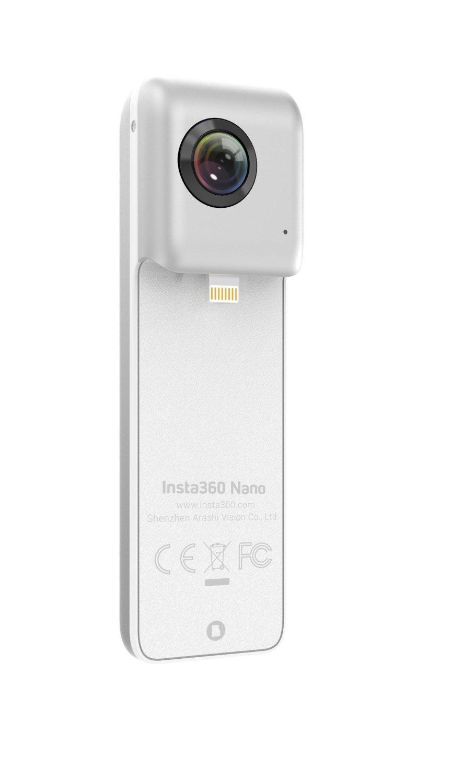 Insta360 Nano 360 Degree VR Camera