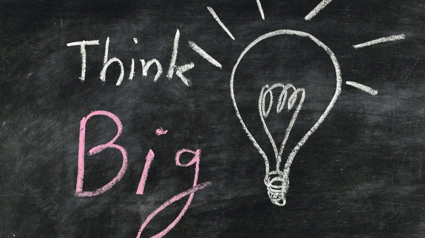 10 Ways to Train Your Team to Use Big Picture Thinking