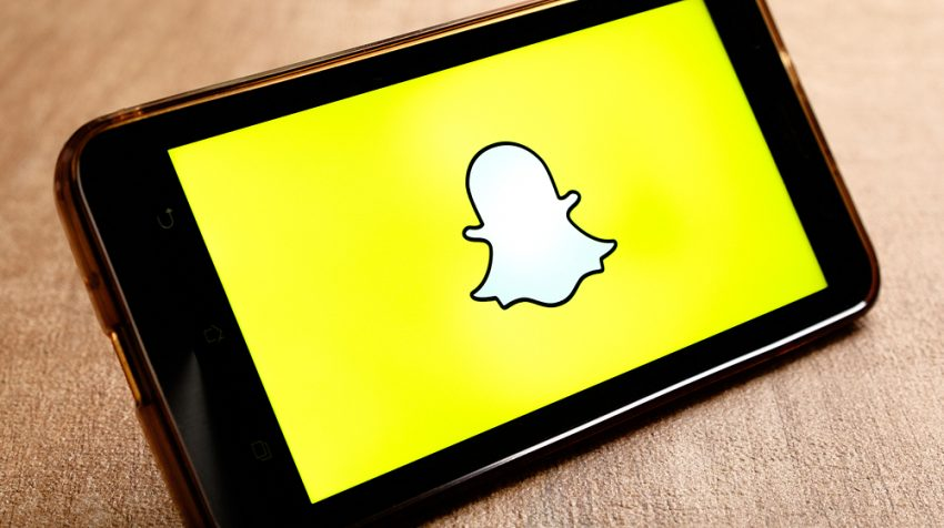 Snapchat Suggest Feature Enables You to Recommend Snapchat Users to Follow to Your Friends