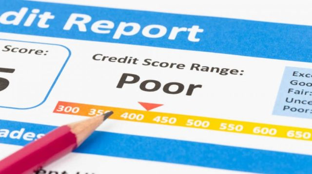 Know Your Credit Score? According to Survey, 72 Percent of Small Business Owners Admit That They Do Not