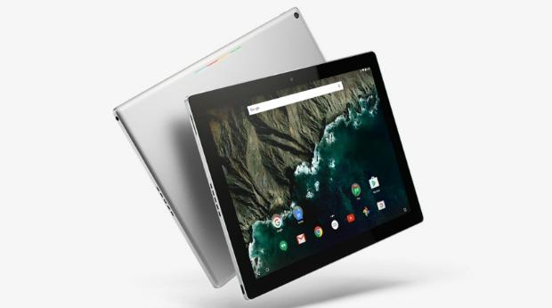 Hip Tablet Gift Ideas - Google Pixel C