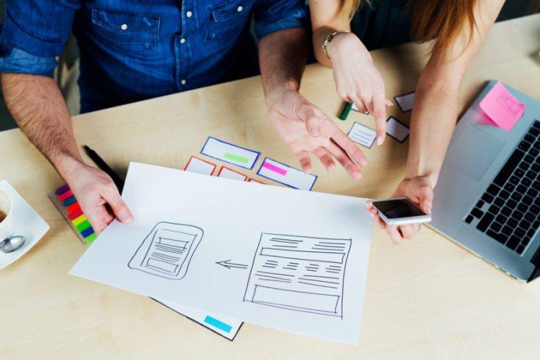 50 Blogging Business Ideas - Web Design Blogger