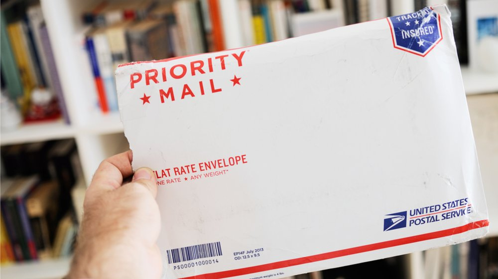 What Is And When Do You Need Postage Insurance?