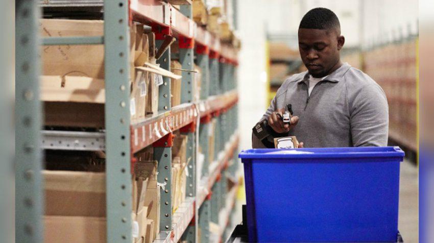 FedEx fullfillment