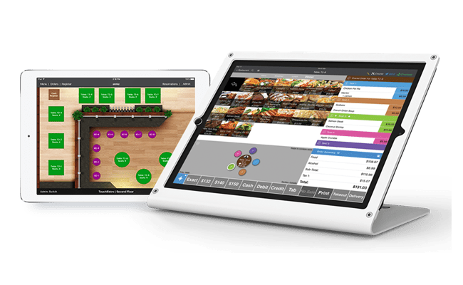 25 Point of Sale Systems for Small Business - TouchBistro