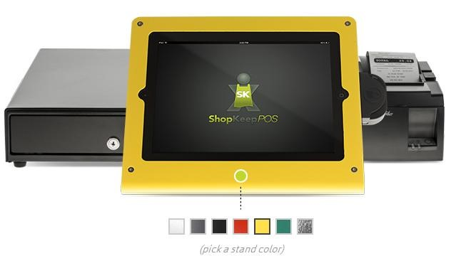 25 Point of Sale Systems for Small Business - Shop Keep