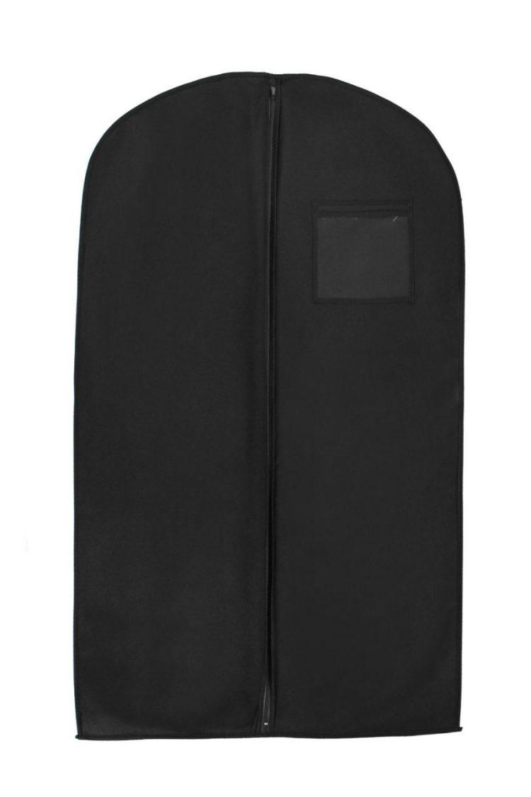 25 Travel Accessories for Men - AmazonBasics Garment Bag