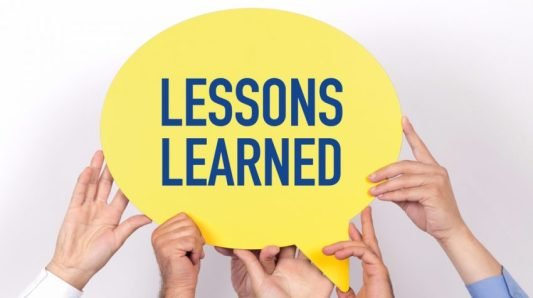 Image result for lessons learned by entrepreneurs