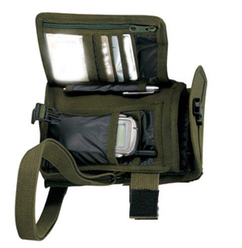 25 Travel Accessories for Men - Travel Portfolio Bag