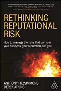 Rethinking Reputational Risk: Why Bad PR Hurts More Than You Think