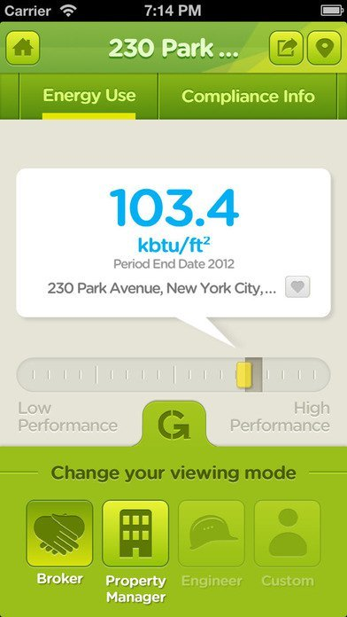 20 Mobile Apps to Help You Reduce Energy Costs - CodeGreen Energy