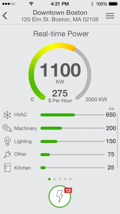 20 Mobile Apps to Help You Reduce Energy Costs - Panoramic Power