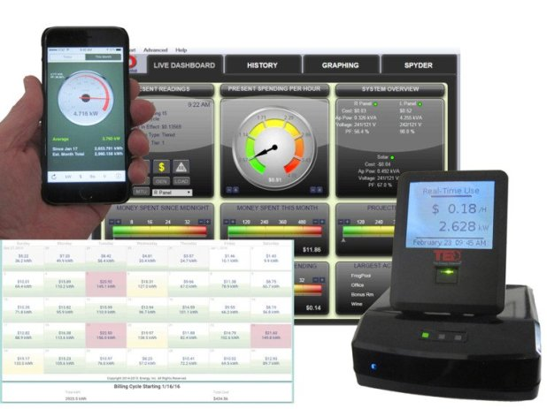 20 Mobile Apps to Help You Reduce Energy Costs - TED