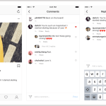 Comment Threads on Instagram Could Bring More Engagement for Your Brand