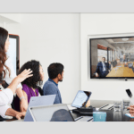 Google Hangouts Meet Hardware Kit Targets Businesses with New Video Conferencing Features