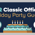 12 Guests Who Seem to Show Up At Every Holiday Office Party (INFOGRAPHIC)