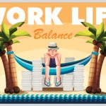 The Stats on the Work-Life Balance of Your Employees (INFOGRAPHIC)