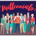 Want to Know How to Manage Millennial Employees Successfully? Read This (INFOGRAPHIC)