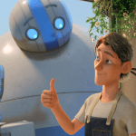 Intuit's Small Business Movie Shows the Power of Tech and AI for Every Small Business