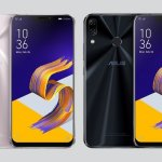 ASUS Announces ZenFone 5 and 5Z Smartphones with Options for Small Businesses