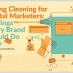 Apply These 4 Steps to Improve Digital Marketing Optimization (INFOGRAPHIC)