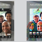 Microsoft iOS Camera App Turns Business Cards into Contacts
