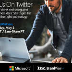 Join Our Microsoft 365 Chat on Better Productivity and Security for Your Business
