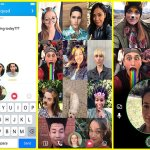 Snapchat Adds Group Video Chat for 16 People Adding Another Way to Engage Your Customers