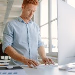 Those who Stand at Work Experience 31% Less Back Pain, Study Explains