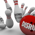What is a Disruptor in Chief and Why Does Your Small Business Need One?