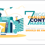 7 Challenges to Your Content Marketing – and How to Meet Them