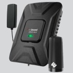 Wilson Electronics Introduces Cell Booster to Connect Your Business Fleet