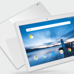 Latest Lenovo Android Tablets Offer Basic Connectivity at a Business Friendly Price