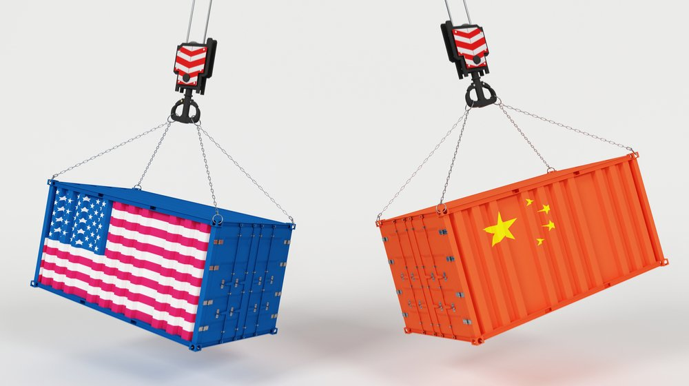 Business Leaders Detail Impact of Tariffs on Small Businesses