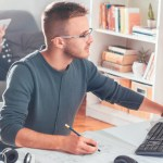 Cracking the Code for Creating a More Productive Home Office