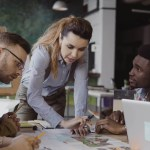 6 Best Ways Leaders Can Inspire Their Teams (INFOGRAPHIC)