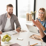 Job Satisfaction Hits 51% But Small Businesses Must Still Work to Retain Employees