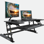Best 15 Standing Desks for Your Small Business