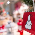 Thanks to Small Businesses Working on Christmas to Make Holiday Brighter
