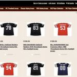 Spotlight: Custom Throwback Jerseys Sells Nostalgic Sports Gear