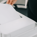 Beware! 60% of Businesses Lose Their Data Through Printer Security Breaches
