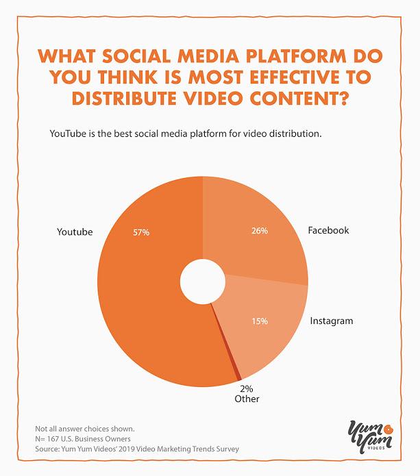 Video Marketing ROI Statistics