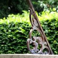 Secret Garden Sundial