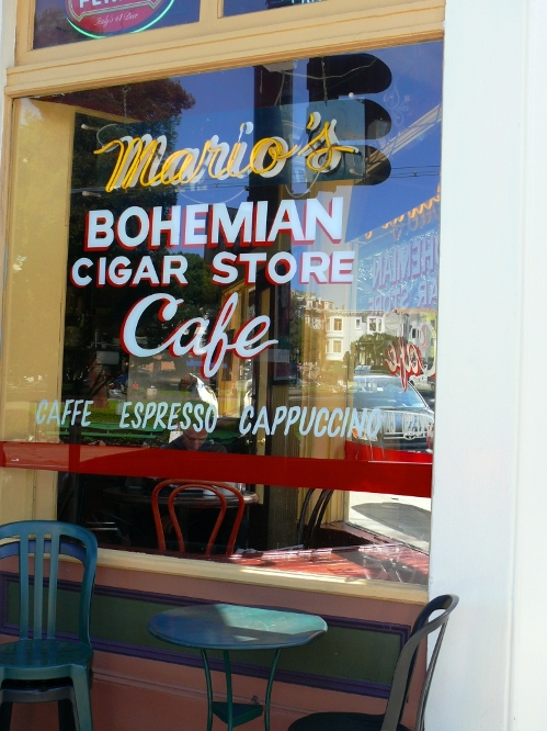 Cigars and Coffee?